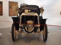 """Museo Nazionale dell'Automobile """"Avv. Giovanni Agnelli"""" (Torino)"""