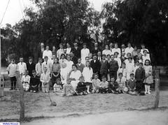 Miss White's Farewell 1926