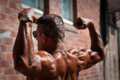 how to put your body in an anabolic state
