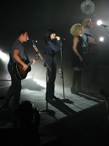 Little Big Town @ Tacoma Dome