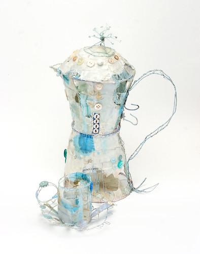 Espresso Pot & Cup