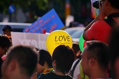 Taiwan Pride Parade 2009--2009台灣同志大遊行