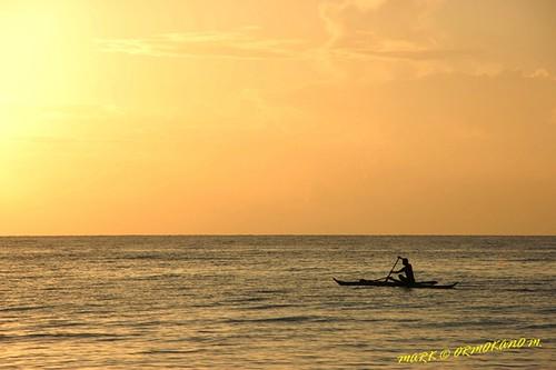 sea sun water sunrise d50 boat nikon mark philippines central m bohol rise region visayas panglao 18135 ormokano