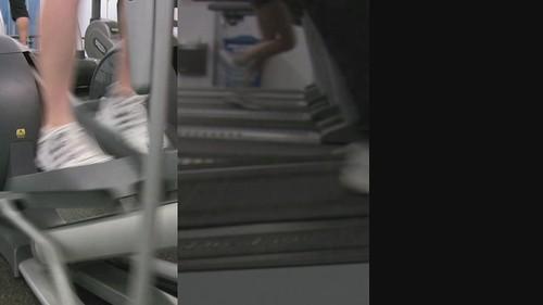 Workout Triptych
