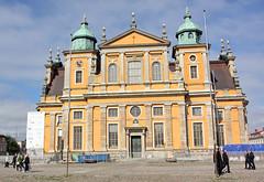 Sverige 2006 - 2009