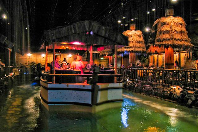 Best Restaurant Music Row Nashville