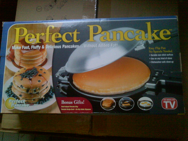 Perfect Pancake Maker**NEW** | Flickr - Photo Sharing!