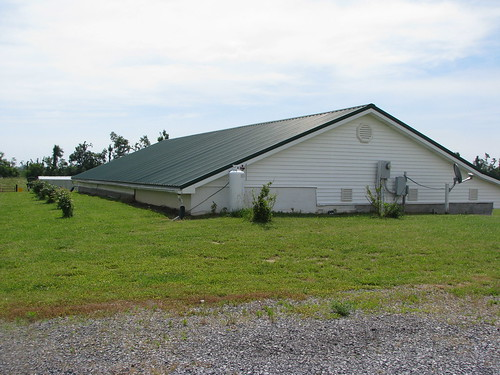 Trailboss Basement Houses