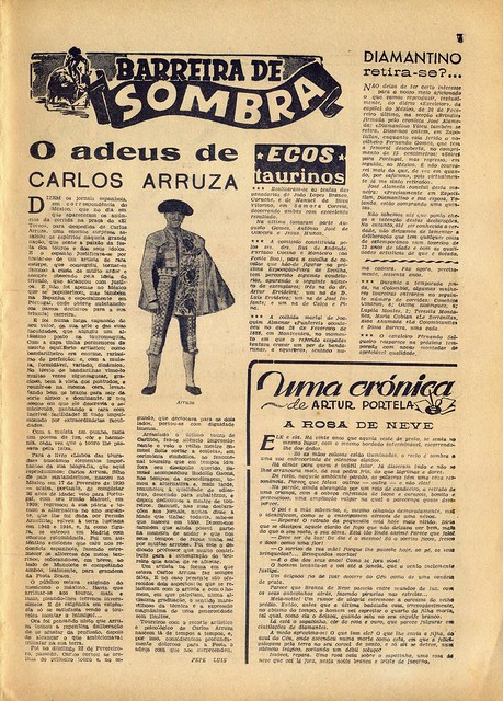 Século Ilustrado, No. 531, March 6 1948 - 6