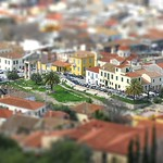 Plaka, Athens, Greece - Miniature version