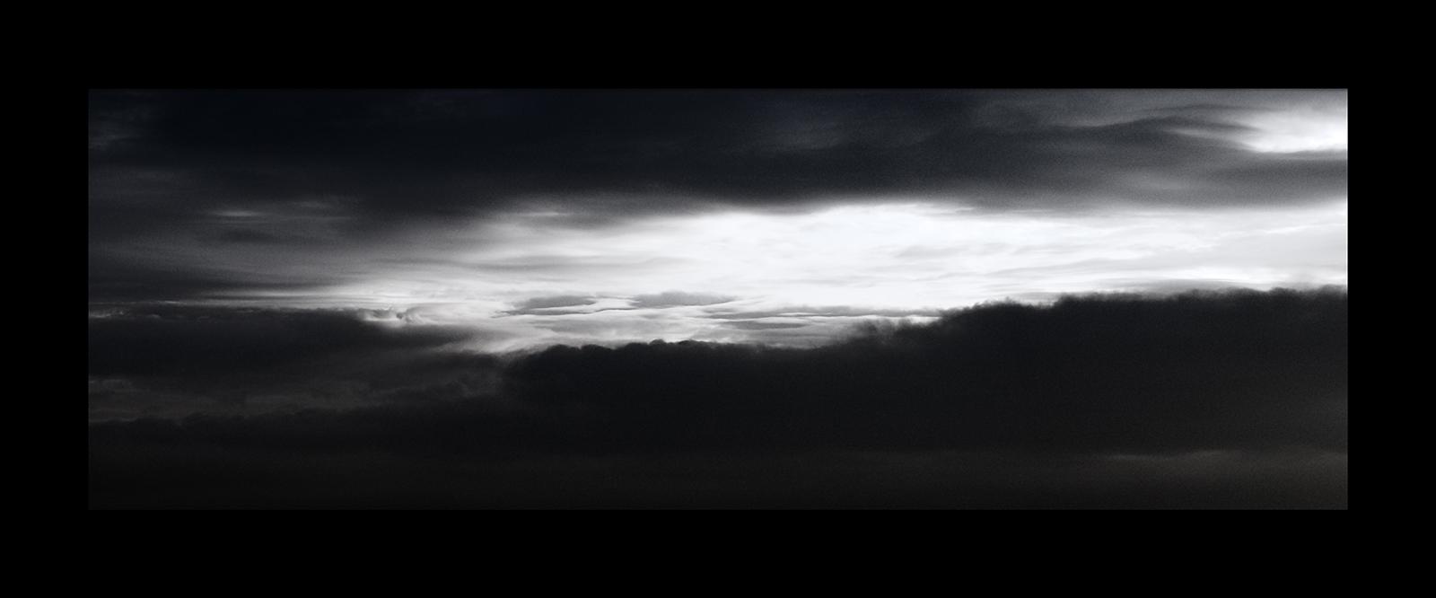 Cloudscapes: Clouds Panorama by Nicholas M Vivian