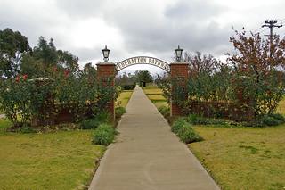 Federation Pathway