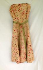 art, orange, pattern, textile, clothing, pattern, outerwear, design, dress,