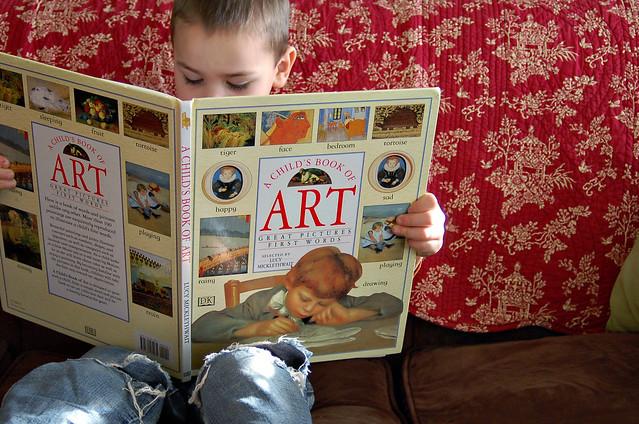 Art Study