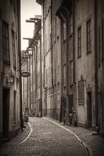 Stockholm HDR I