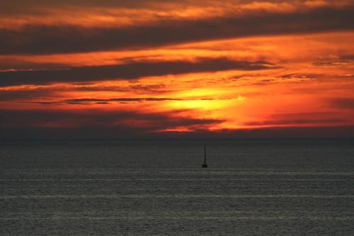 sunset boat bayfield sunsetboat