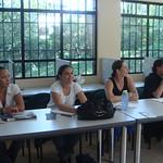 XI Congreso Nacional de Ciencias y Estudios Sociales, Heredia