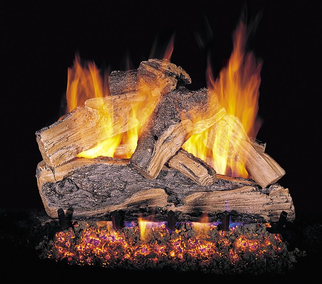 How To Clean Gas Fireplace Logs Fireplaces