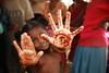 Henna She is very