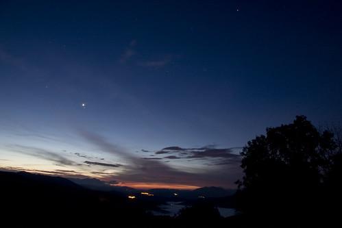 alba da montependente