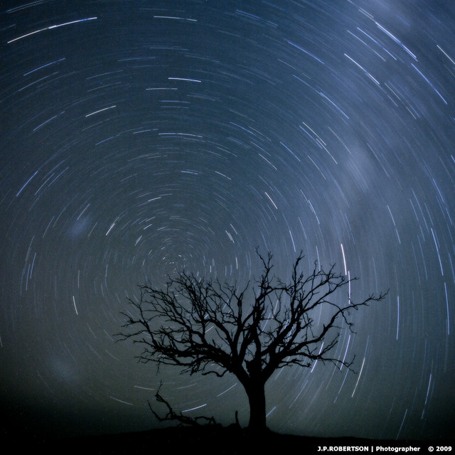 17 Awesome Star Trail Images