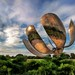 Solar Flower - The Giant Robot of Buenos Aires + New Video!