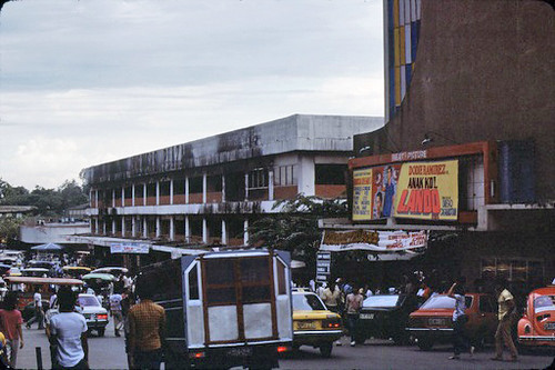 Cubao Philippines  city photos : Manille Cubao 1980 l | Arsons were very common in the 1980s ...