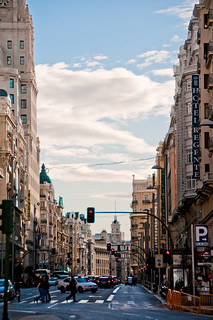 Gran Via | by Bracketing Life