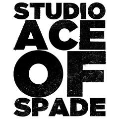 Studio Ace of Spade - Branding elements