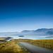 Mt John Lake Tekapo New Zealand by Momento Creative