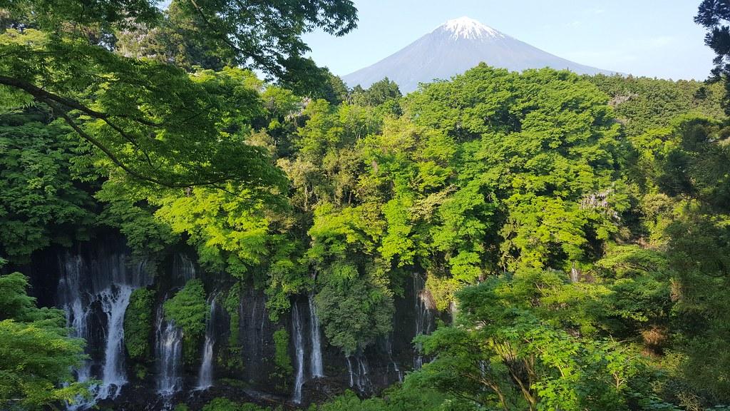 Mount Fuji (2)