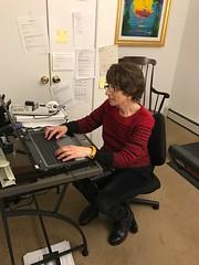 Miller, Karen Blog Against  Plasticity