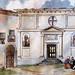S. Chiara al Quirinale
