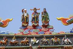 Temple Gods 02