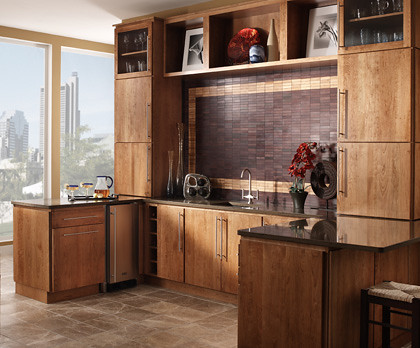 4 Tips For Setting Up A Classy Home Wet Bar