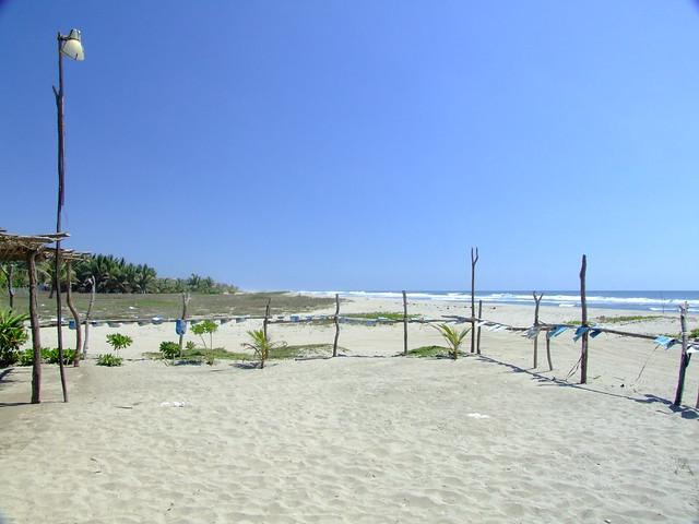 Barra Vieja