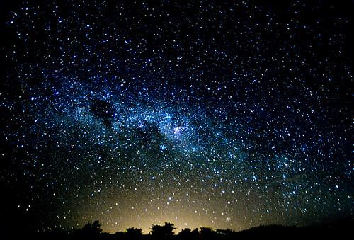 Aromaterapia e Cosmologia
