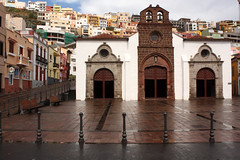 La Gomera Architecture