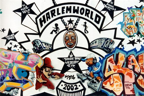 Harlem World 2002