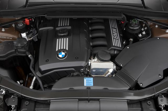 BMW X1 4-Cylinder