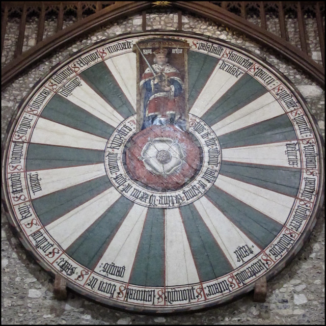 King Arthur 39 S Round Table Flickr Photo Sharing