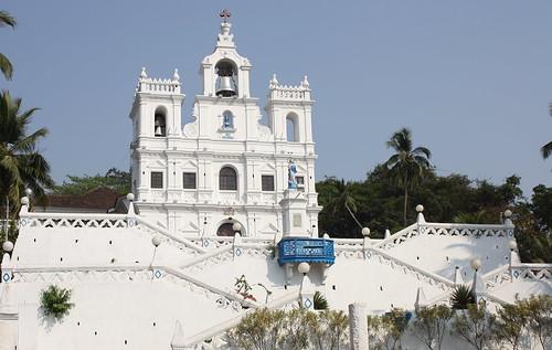 Panaji, Goa , India