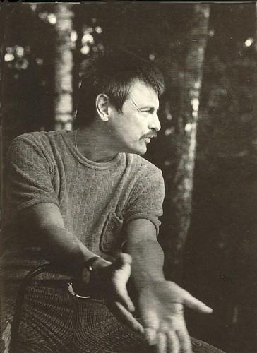 """Tarkovsky Directing """"The Mirror"""" by nkimadams"""