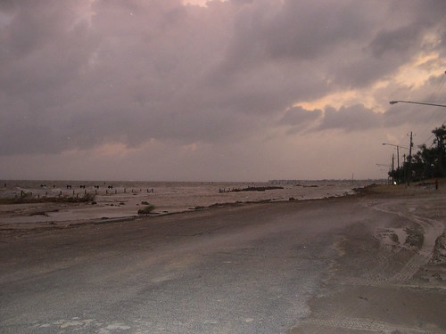 waveland hurricane gustav ms
