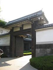 Hirakawa-mon