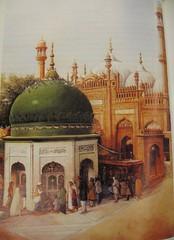 Original Data Durbar's Mosque
