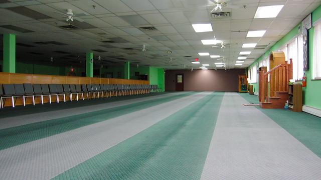 IMO Masjid