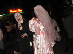 nightclub(0.0), performance art(0.0), event(1.0), halloween(1.0), zombie(1.0), costume(1.0),
