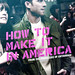 HBO How To Make It In America