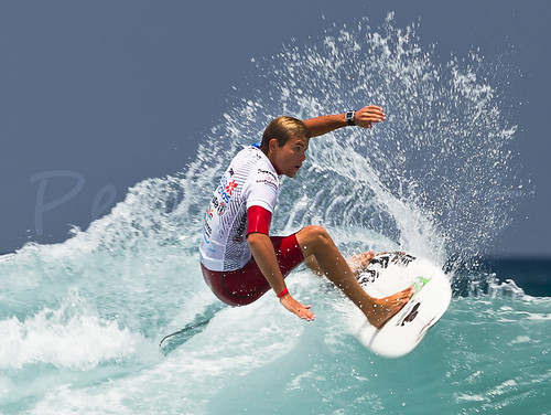 Santa Pro Junior 2011 - William Aliotti 2º clasificado